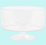 Small Trifle Container Plastic
