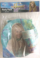 Hannah Montana Party Pack
