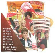 High School Musical Party Pack