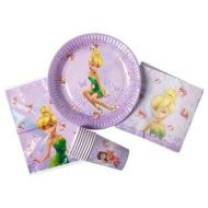 Disney Fairies Party Pack 40Pc