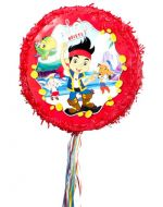 Jake & Neverland Pirates Pinata