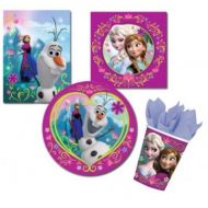 Disney Frozen 40 Pce Party Pack