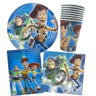 Toy Story Party Pack 40 Pce