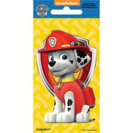Paw Patrol Marshal Jumbo Stickers