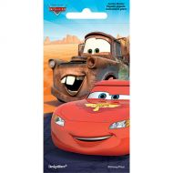 Disney Cars Jumbo Stickers