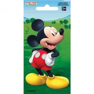 Mickey Mouse Jumbo Stickers