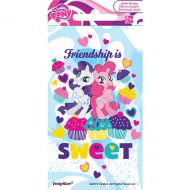 My Little Pony Jumbo Stickers