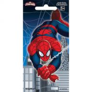 Spiderman Jumbo Stickers