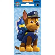 Paw Patrol Chase Jumbo Stickers