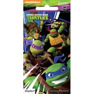 Teenage Mutant Ninja Turtle Jumbo Stickers