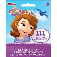 Sofia The First Sticker Booklet