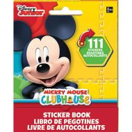 Mickey Mouse Sticker Booklet