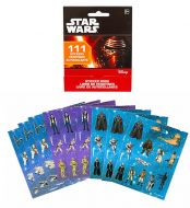 Star Wars Sticker Booklet