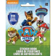 Paw Patrol Sticker Booklet