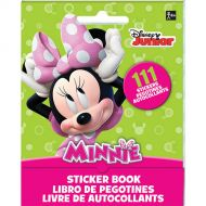 Minnie Mouse Sticker Booklet