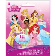 Disney Princess Sticker Booklet