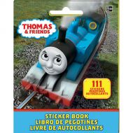 Thomas & Friends Sticker Booklet