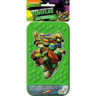 Teenage Mutant Ninja Turtle Sticker Activity Kit