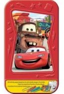 Disney Cars Sticker Activity Kit