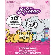 Kittens Sticker Booklet
