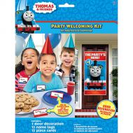 Thomas Party Welcoming Kit