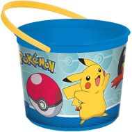 Pokemon Core Favour Container