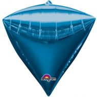 Diamondz Blue Balloon