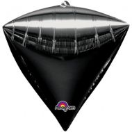 Diamondz Black Balloon