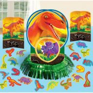 Prehistoric Table Decorating Kit