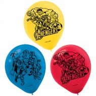 Avengers Epic Latex Balloon