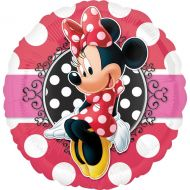 "Minnie Mouse Portrait 18"" Balloon"