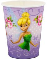 Disney Fairies 266ml Cups