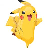 Pikachu Supershape Balloon